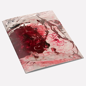 Car Splash Notebook
